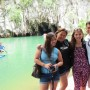 Review from Christianie Perez - Puerto Princesa Tour