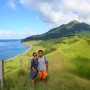 Guest in Batanes