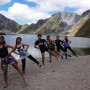 Guest in Mount Pinatubo