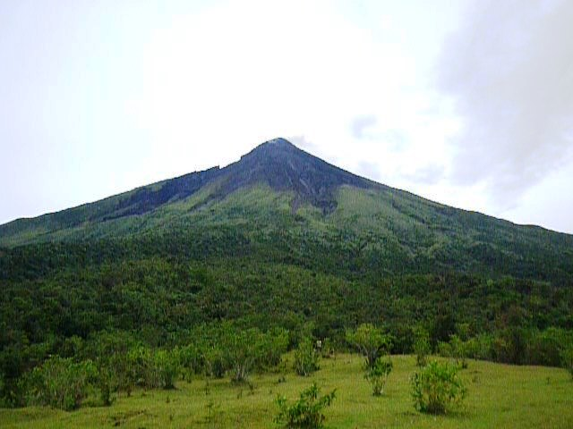 Camp 1, Mount Mayon (2) - Copy