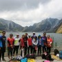 Guests in Mount Pinatubo