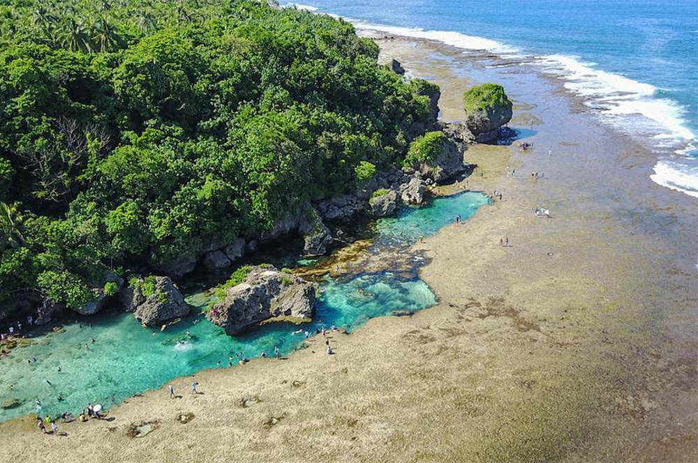 Top 10 Underrated Beaches in Visayas - VisMin.ph